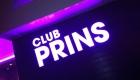 Club Prins ledreclame - Van der Meer Reklame Burgum