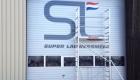 Gevelreclame Super Lauwersmeer - Van der Meer Reklame Burgum